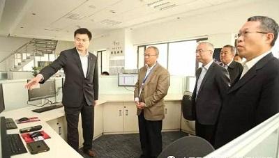 華北局檢查內蒙一帶一路高峰論壇保障工作並進行調研 - 副本.jpg
