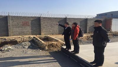 东北局对大连机场机坪扩建不停航施工项目进行监察.jpg