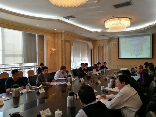 管理局组织完成乌鲁木齐机场道面改造工程初步设计评审.jpg