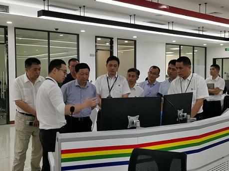 20200908信息报送登记表29条_余国强局长带队到西藏航空进行专题工作调研.jpg